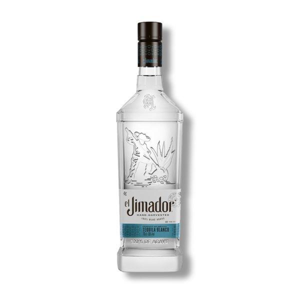 El Jimador Blanco Tequila (700ml - 38%)