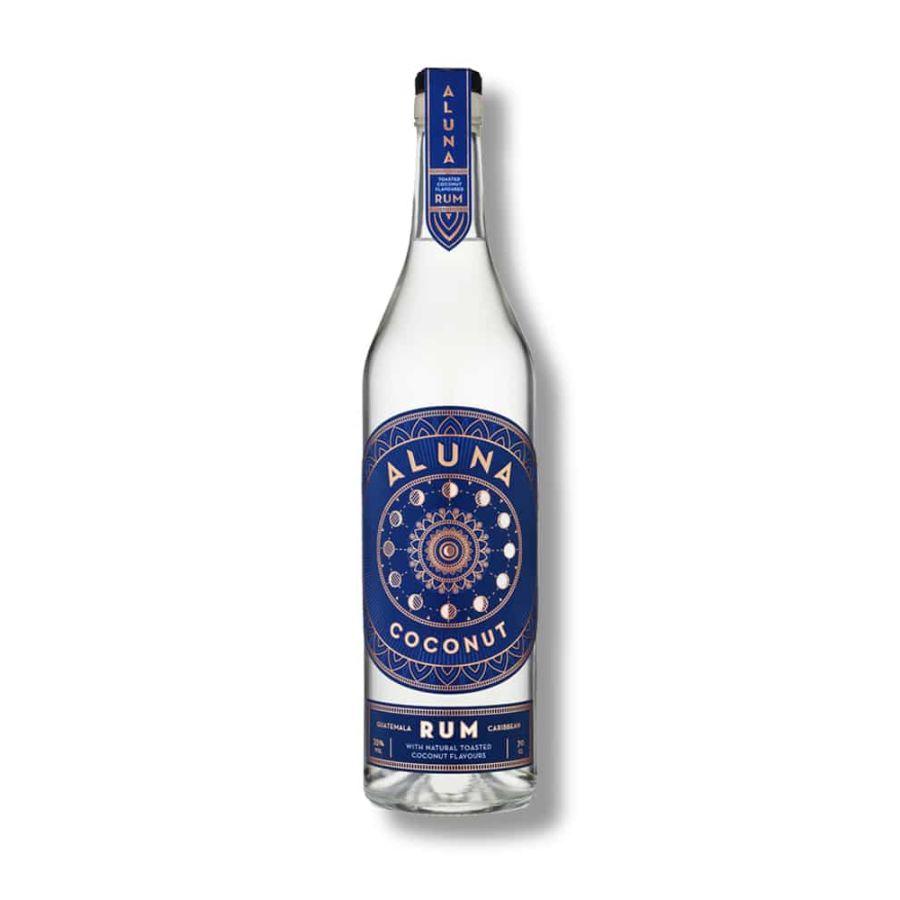 Aluna Coconut Rum (700ml - 35%)