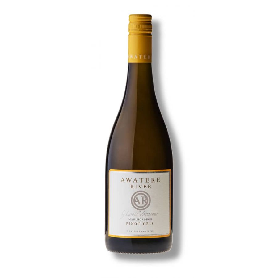 Awatere River Marlborough Pinot Gris (750ml - 13.5%)