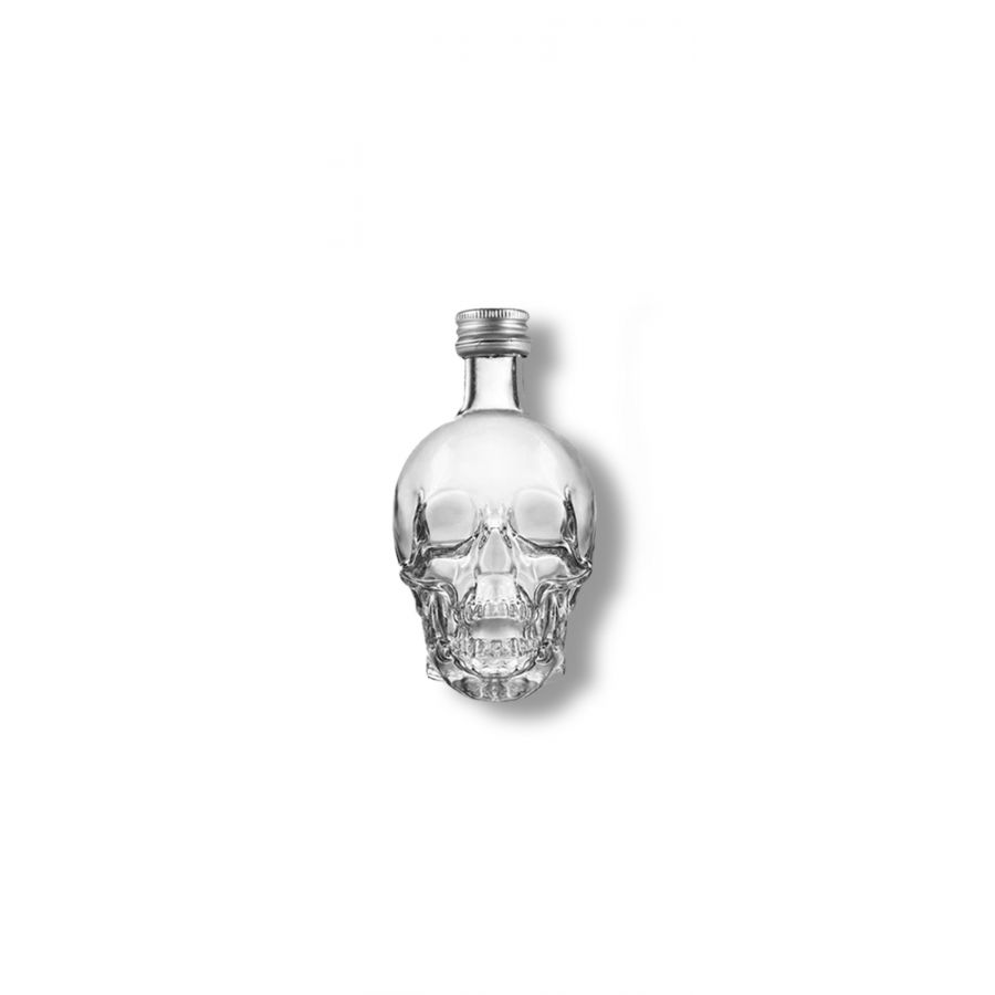 Crystal Head Vodka Miniature (50ml - 40%)