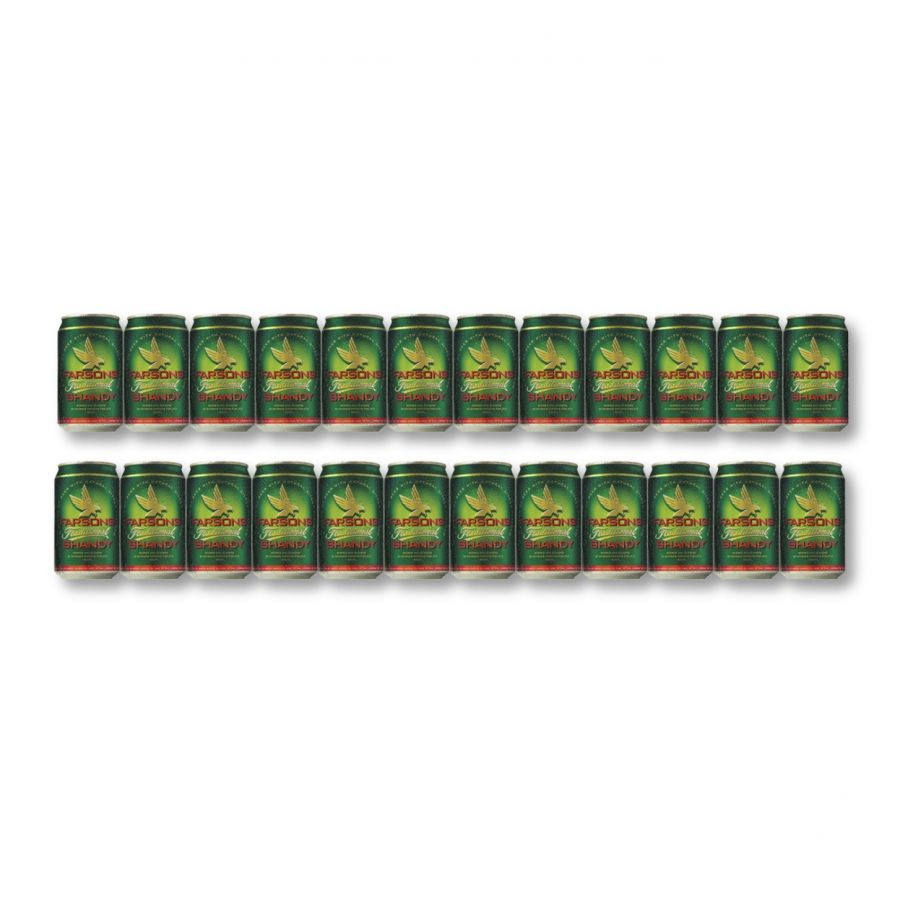 Farsons Traditional Shandy Cans (24 x 330ml - 2.2%)
