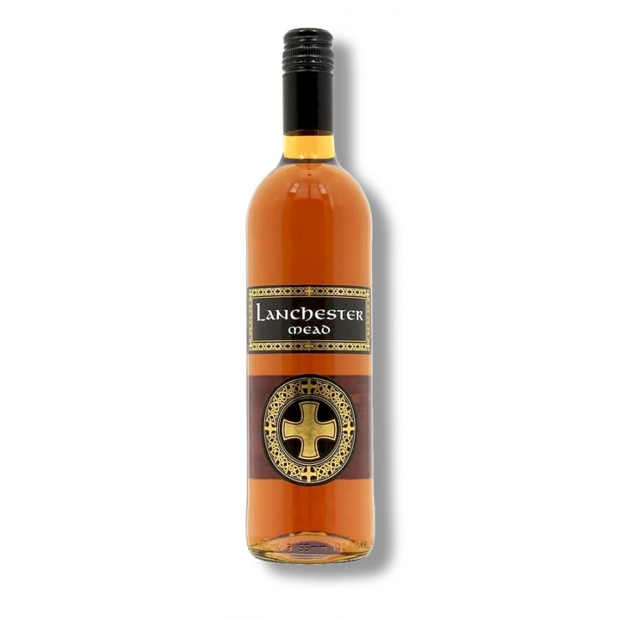 Lanchester Mead Wine (750ml - 14.5%)