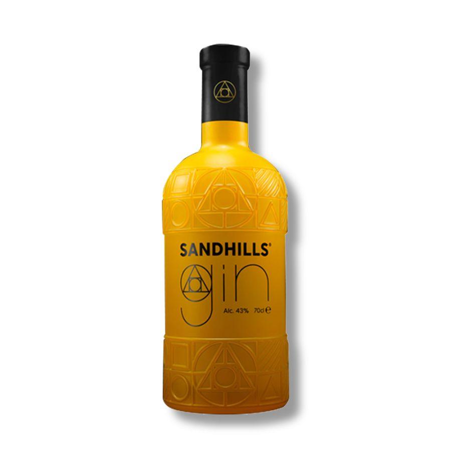 Sandhills Gin (700ml - 43%)