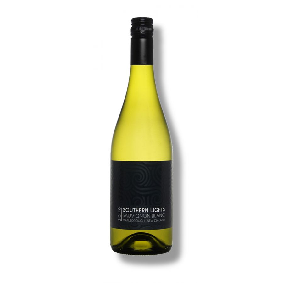 Southern Lights Sauvignon Blanc (750ml - 12%)